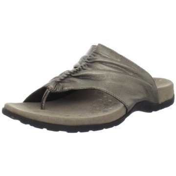 Taos Gift Sandal (4 Color Options)