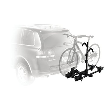 Thule 990XT Doubletrack Platform Bike Hitch Rack
