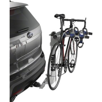 Thule Helium Aero 3 Bike Hitch Carrier (9043)