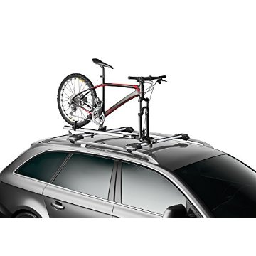 Thule ThruRide 535 Thru-Axel Roof Bike Rack