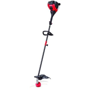 Troy-Bilt TB575 EC 17 29cc 4-Stroke Gas-Powered Straight-Shaft String Trimmer with Detachable Shaft