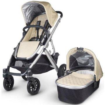 UPPAbaby 2015 Vista Stroller (Lindsey) | GoSale Price ...