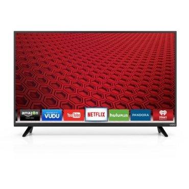 VIZIO E48-C2 48 1080p Smart LED HDTV