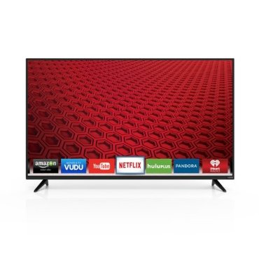Vizio E50-C1 50 1080p Smart LED HDTV