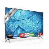 Vizio M43-C1 43 4K Ultra HD Smart LED HDTV