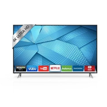 Vizio M55-C2 55 4K Ultra HD Smart LED HDTV