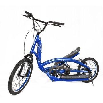 Zike Saber Hybrid Bike (10 Color Options)