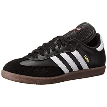 adidas  Samba Classic Men's Indoor Soccer Shoe (2 Color Options)