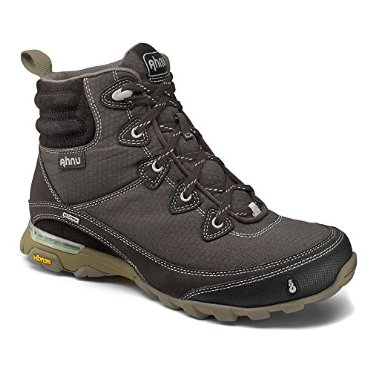 Ahnu Sugarpine WP Women's Hiking Boot (14 Color Options)