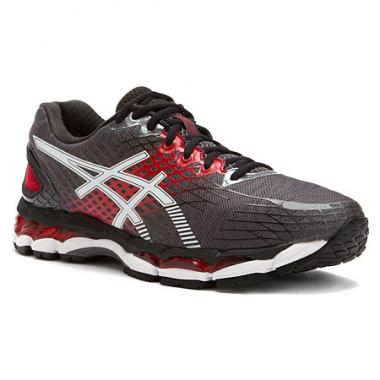 ASICS Gel-Nimbus 17 Men's Running Shoe (7 Color Options)