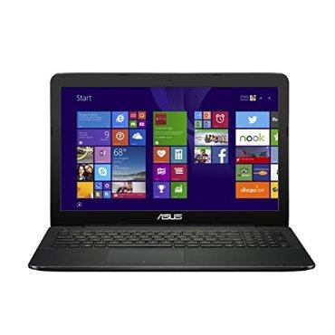 Asus F554LA-WS71 15.6 Laptop, Core i7, 1 TB, 8 GB RAM (Free Windows 10 Upgrade)