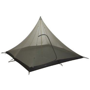Black Diamond Mega Bug 4-Person Tent