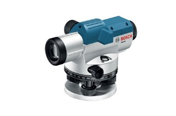 Bosch GOL26 26X Automatic Optical Level