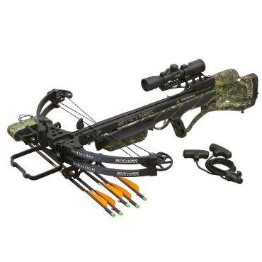 Bowtech Stryker Solution LS Crossbow (A12405)