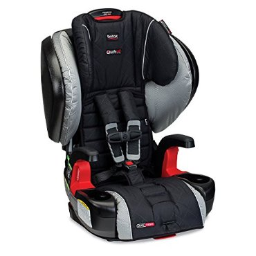 Britax Pinnacle G1.1 ClickTight Harness-2-Booster Car Seat, Manhattan