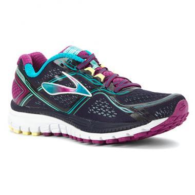 88f3236a2e2e5 Brooks Ghost 8 Women s Running Shoe (6 Color Options)