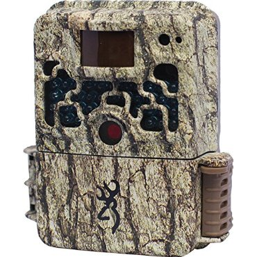 Browning BTC 5HD Strike Force HD Camera, Camouflage