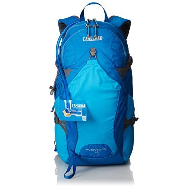 Camelbak Aventura 18 Women's Hydration Backpack (Myk Blue/Jewel)