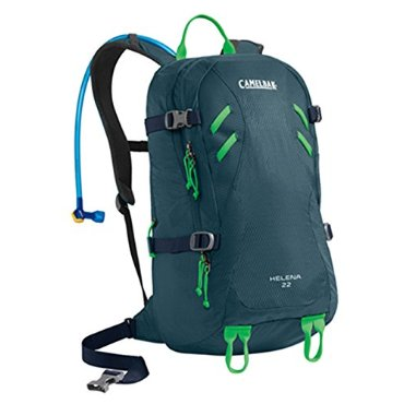 CamelBak Helena 22 Women's Hydration Backpack (Reflecting Pond/Andean Toucan)