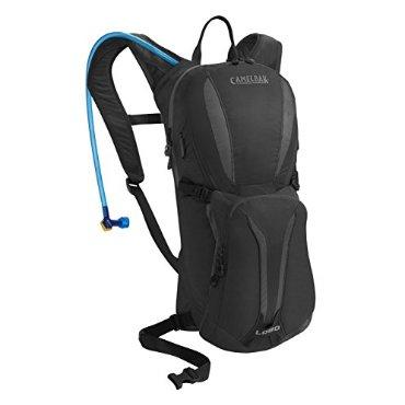 CamelBak Lobo Hydration Backpack (Black)