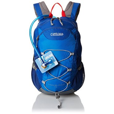 CamelBak Trailblazer 15 Kid's Hydration Backpack (Limoges/Skydive)