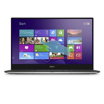Dell XPS 13 9343-7273SLV 13.3 Touchscreen Laptop