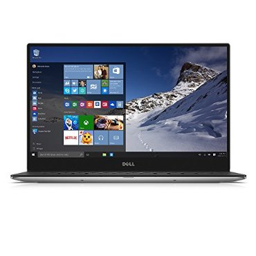 Dell XPS 13 XPS9343-8182SLV 13.3 Laptop
