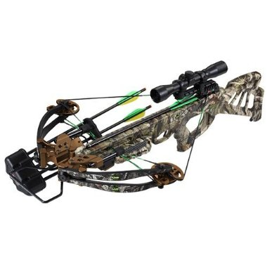 Empire Beowulf 360 FPS Crossbow Package