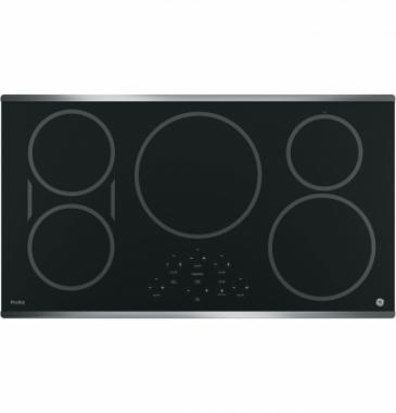 GE Profile PHP9036SJSS 36 Induction Cooktop