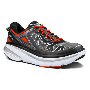 Hoka One One Bondi 4 Men's Running Shoe (10 Color Options)