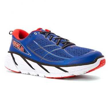 Hoka One One Clifton 2 Men's Running Shoe (7 Color Options)