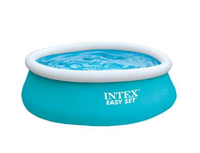 "Intex 6' x 20"" Easy Set Inflatable Swimming Pool (54402E)"