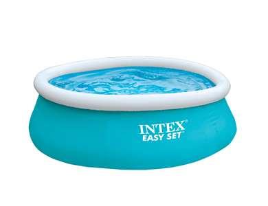 Intex 6' x 20 Easy Set Inflatable Swimming Pool (54402E)