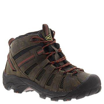 Keen Voyageur Mid Men's Boot (3 Color Options)