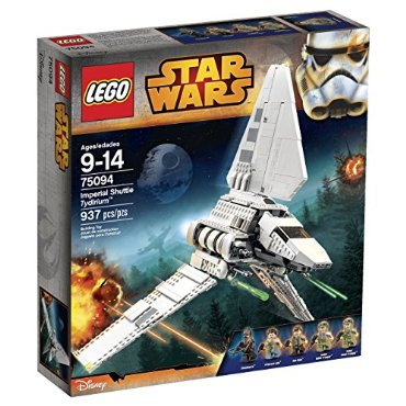 LEGO Star Wars Imperial Shuttle Tydirium (75094)