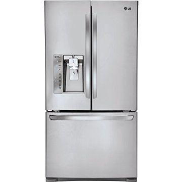 LG LFXC24726S French Door 24 cu. ft. Refrigerator