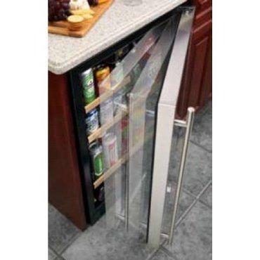 Marvel 6GARMBBOR Luxury Series 24 All Refrigerator Beverage Center (Panel Ready)