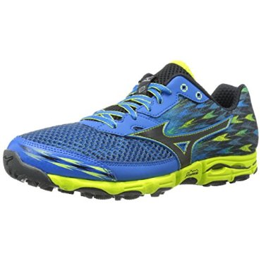 Mizuno Wave Hayate 2 Men's Running Shoe (3 Color Options)