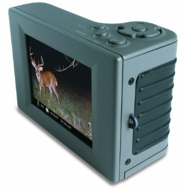 MOULTRIE Hand Held Game Camera Picture Viewer / VWR-SD