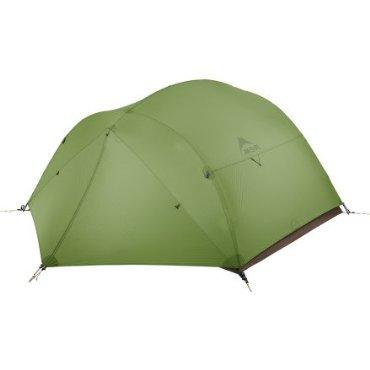 MSR Carbon Reflex Tent 3