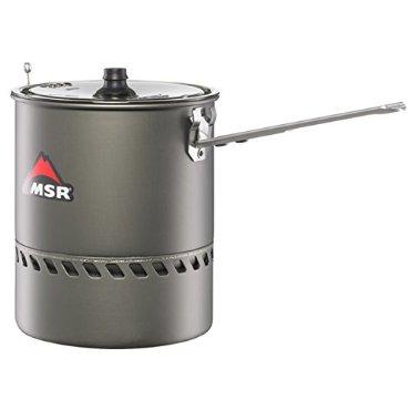 MSR Reactor Stove, 2.5-Liter