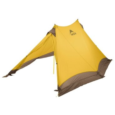 MSR Twin Sisters Shelter Tent