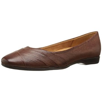 Naturalizer Jaye Women's Ballet Flat (15 Color Options)