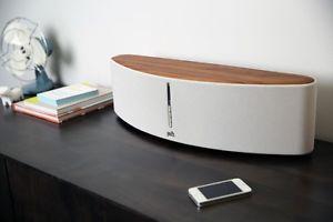 Polk Audio Heritage Woodbourne Airplay Wireless Bluetooth Loudspeaker