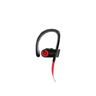 Powerbeats2 Wireless In-Ear Headphone (Black)