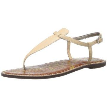 Sam Edelman Gigi Leather Flip Flop Sandals (43 Color Options)