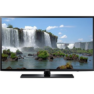 "Samsung UN50J6200 50"" 1080p Smart LED TV (2015 Model)"