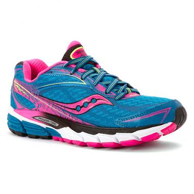 Saucony Ride 8 Women's Running Shoe (5 Color Options)