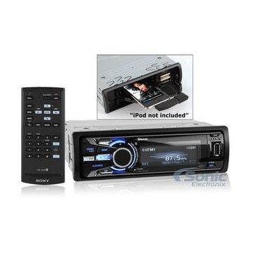 Sony DSX-S310BTX Bluetooth Digital Media Car Stereo Receiver with Pandora Control