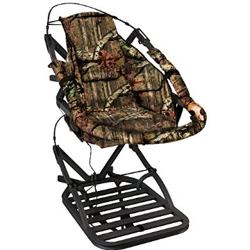 Summit 180 Max SD Climbing Treestand (Mossy Oak, #81116, Released in 2015)